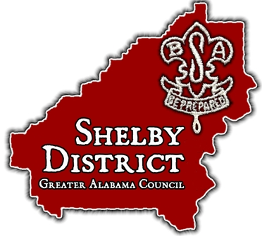 Shelby District Logo